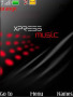 Xpress Music themes