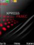 Xpress Music themes