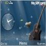 Underwater Guitar themes