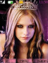 Avril Lavigne Punk Princess themes