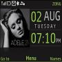 Adele themes