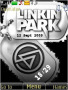 Linkin Park Clock Free Mobile Themes