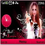 Avril Lavigne themes