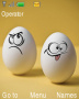 Funny Eggs themes