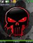 Skull Theme Free Mobile Themes