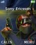 Counter Strike Theme themes