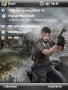 Resident Evil Htc Theme Free Mobile Themes