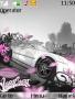 Pink Slip With Tone Nokia Theme themes