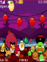 Angry Bird Chine themes