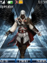 Ezio With Dark Wings themes