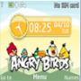 Angry Bird Live themes