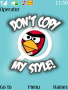 Dont Copy Free Mobile Themes