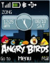 Angry Birds Live Free Mobile Themes