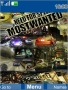 Nfs Most Wanted themes