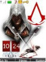 Assassins Creed Clock themes
