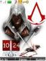 Assassins Creed Clock themes