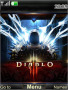 Diablo Fighter S40 Theme Free Mobile Themes