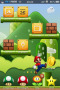 Super Mario Bros IPhone Theme themes