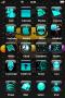 Pacman Halloween IPhone Theme themes