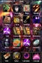 Blood Elf Fighter IPhone Theme themes