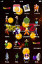 Dragon Ballz Games ICons IPhone Theme themes
