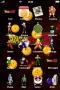 Dragon Ballz Games ICons IPhone Theme themes