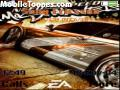 Nfs Most Wanted Sony Ericsson Theme themes
