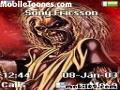 Iron Maiden Final themes