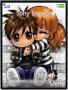 Cute Love Couple themes