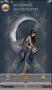 Moon Fairy S60 V5 Theme themes