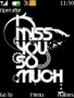 Miss You So Much themes