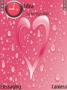 Rain On Heart Nokia Theme themes