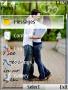 Love Couple Nokia Theme themes