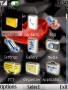 Red Nokia Heart Theme themes