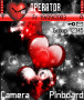 Hearts Theme Free Mobile Themes