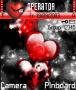 Hearts Theme themes