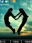 Heart Couple Theme themes