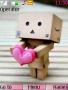 A Heart For You Nokia Theme themes