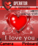 Love You Theme Free Mobile Themes