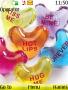 Love Hearts Theme themes