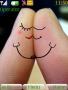 Finger Love Theme themes