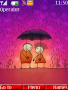 Love Together Free Mobile Themes