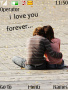 Love Forever Free Mobile Themes