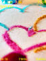 Lovely Colors Heart themes