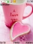 Pink Heart themes