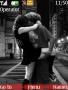 Romantic Kiss Free Mobile Themes