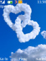 Clouds Heart themes