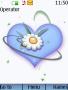 Flower Heart themes