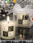 Love Candles themes