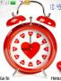 Love O' Clock themes